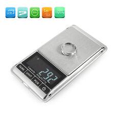 Mini Digital Balance de précision Électronique Poche Bijoux HF-16  0.01g à 300g