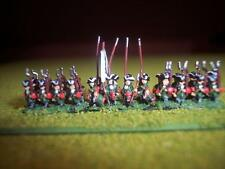 6mm Great Northern War Russian Army