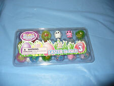 BRAND NEW Easter Squinkies Surprize Inside 16 pack Series 3 Pets Animals Set NIP