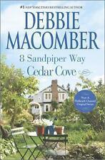 8 Sandpiper Way (A Cedar Cove Novel) by Macomber, Debbie