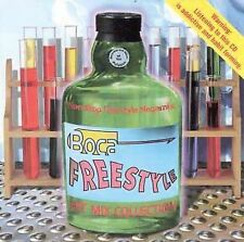 Boca Freestyle: Hit Mix Collection, Various Artists, Acceptable