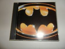 Cd  Batman von Prince (1989) - Soundtrack