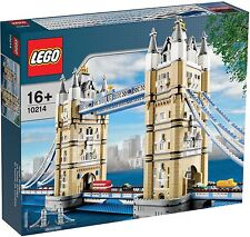 LEGO Exklusiv / Exclusive - 10214 Tower Bridge - Neu & OVP