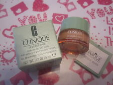 NEW!Clinique All About Eyes 5ml Travel/Sample Size  Boxed,Ship Worldwide!