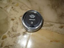 Bare Minerals Eye Color in Nightengale (luxurious charcoal) .01 oz NEW