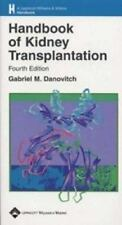 Handbook of Kidney Transplantation, Fourth edition