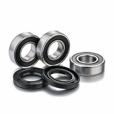 Rear Wheel Bearing and Seal Kit Kawasaki KX125 KX250 KX500 1997-2002 - RWK-K-117