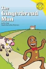 The Gingerbread Man (Read-It! Readers: Folk Tales Yellow Level)-ExLibrary