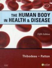 The Human Body in Health and Disease, , Good Book