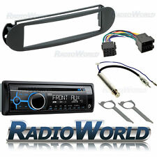 VW Beetle Clarion Car Stereo Radio Upgrade Kit CD MP3 AUX FM iPod iPhone