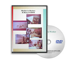 Worker to Worker: A Story of OSHA Work Safety Safe Work Environment - C389