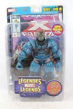 Marvel Legends Toy Biz APOCALYPSE Series VII 7 Action Figure Toybiz Hawkeye