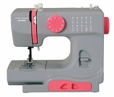 Sewing Machine Heavy Duty Portable Free Stitch Mini Sew Embroidery Household NEW