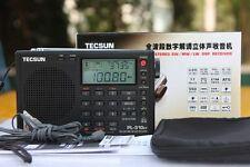 TECSUN PL310ET Radio, FM/MW(AM)/LW/SW PLL DSP World Band Portable Radio with ETM