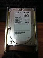 Seagate Cheetah 10K.7 ST3300007FCV 300GB 10000RPM 3.5 Zoll Fibre Channel HDD