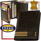 FOSSIL Army Geldbörse, Geldbeutel, Portemonnaie, Dose, Portmonai, Geldtasche NEU