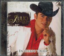 Julio Chaidez en cuerpo y Alma