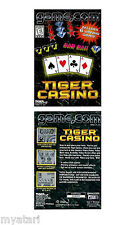 CASINO NEW SEALED!  GAME.COM/Tiger Direct