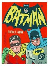 BATMAN Bubble Gum  Retro Vintage HQ  Fridge Magnet