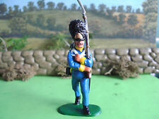 HaT Napoleonic Wurttemberg grenadier marching 1:32 painted