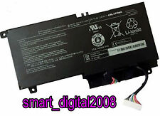 Battery For Toshiba Satellite S50D-A L50-A  P50-A-14G Laptop PA5107U-1BRS