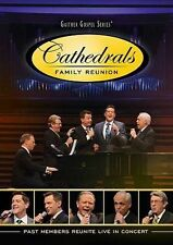 Gaither Gospel Series: Cathedrals Family Reunion - Past Members Reunite Live...