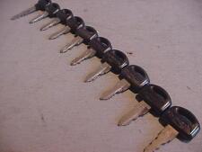 honda motorcycle key in engines & engine parts | ebay