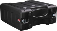 Gator G-PRO-4U-19 - Portable Rack Case - 4U