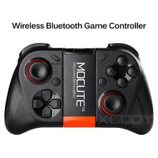 MOCUTE 050 Bluetooth Gamepad Android Joystick Controller for PC Smart TV Phone