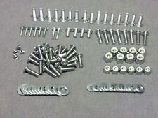 DuraTrax VW BAJA BUG Stainless Steel Hex Head Screw Kit 150++ pcs NEW