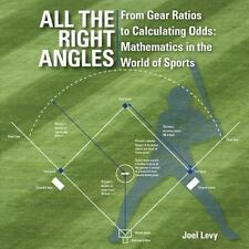 All the Right Angles: From Gear Ratios to Calculating Odds:-ExLibrary