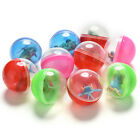 10/20/30 Pcs Bounce Bouncy Balls Birthday Party Bags Toy Kids Children Favours