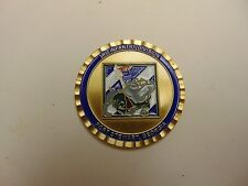 CHALLENGE COIN 3RD INFANTRY DIVISION FORT STEWART GEORGIA RESERVE RETENTION