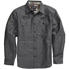 Alpinestars Postal Jacket (S) Black 1049-12004