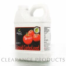Advanced Nutrients Liquid CarboLoad Hydroponics Plant Carbohydrates 500mL Liter