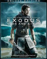 Exodus: Gods and Kings 3D (Blu-ray 3D)