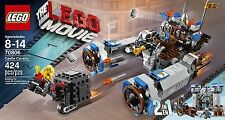 LEGO The Lego Movie 70806 Castle Cavalry