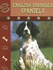 English Springer Spaniels (Eye to Eye with Dogs)