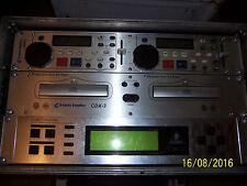 Sound Equalizer EQ Digital Behringer DSP 8024 Will Post