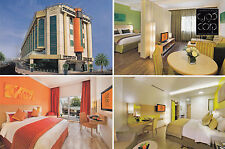 (32911) Postcard - Dubai Corp Executive Al Khoory Hotel