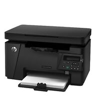 HP LaserJet Pro 100 M126nw All in One Laser MFP WITH PRINT SCAN COPY WIFI+1Y W