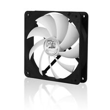 Arctic F12 PWM 120mm Fluid Case Fan with Standard Case AFACO-120P0-GBA01