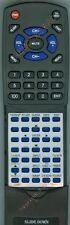 Replacement Remote for TOSHIBA CT90168, 51H93, 65HX93, 57HX93, 65H93