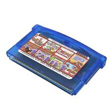 Advance 12 In 1 Super Mario Nintendo GBA Game Card For GBA/GBM/GBASP/NDSL