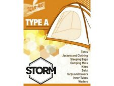 STORM TEAR AID PATCH PACK