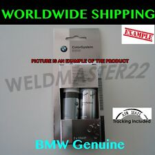BMW New Touch Up Paint Stick Clear Coat Melbourne Red A75 Genuine 51910429337
