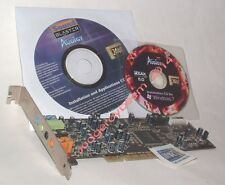 Creative Sound Blaster Audigy SE PCI sound card NEW!!!!