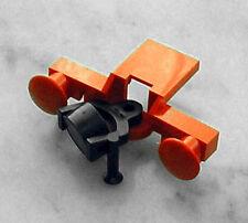 Lego® Eisenbahn 12V roter Puffer  7715 7727 7730 7750 Magnet, Zug, Magnete