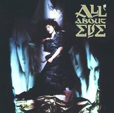 All about Eve - same /  PHONOGARM CD 1988