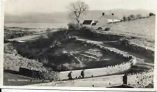 CARLINGFORD Lough and Mtns of Mourne Co Meath, Ireland old postcard